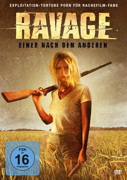 Ravage - Einer nach dem anderen