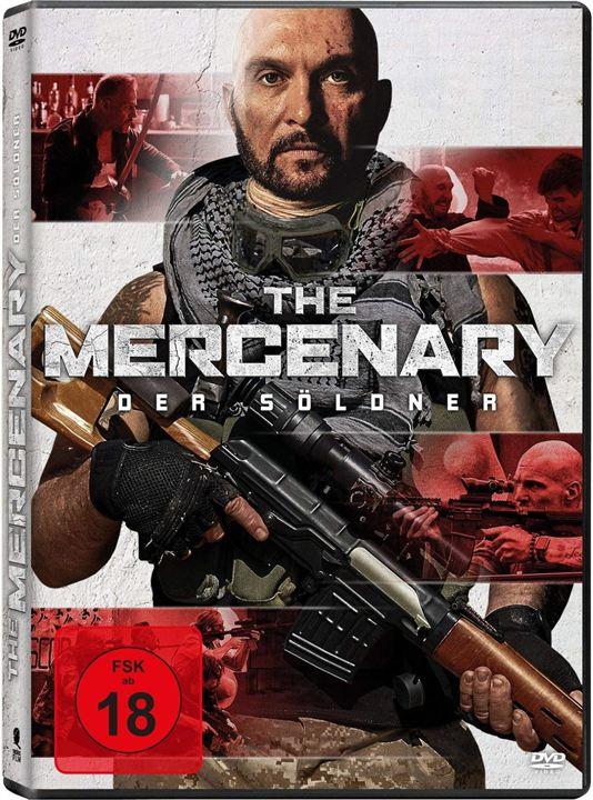 The Mercenary – Der Söldner