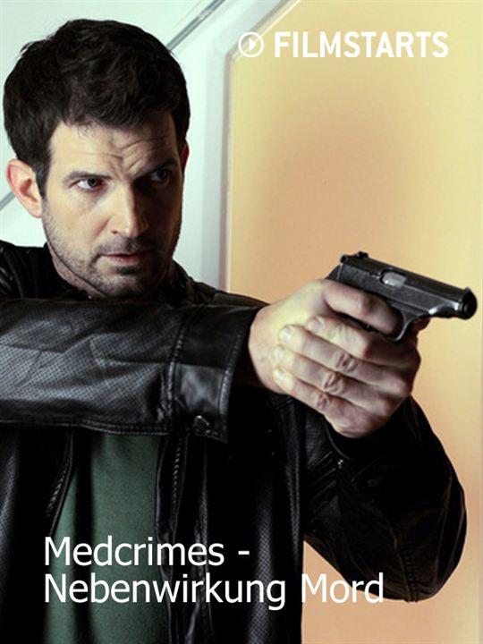 Medcrimes - Nebenwirkung Mord : Kinoposter