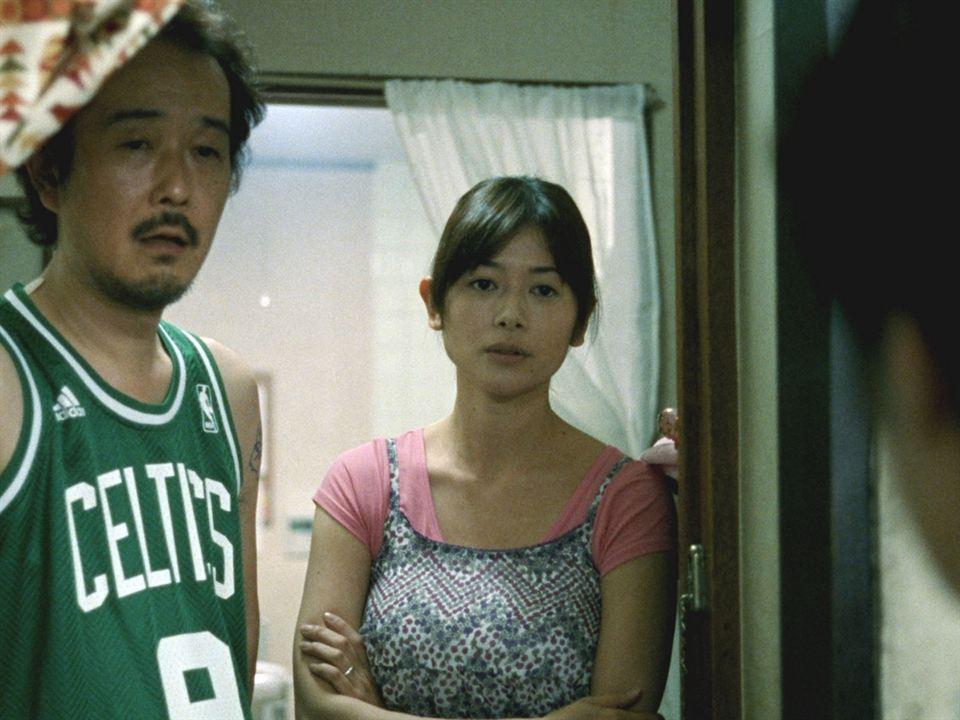 Like Father, Like Son : Bild Lily Franky, Yoko Maki
