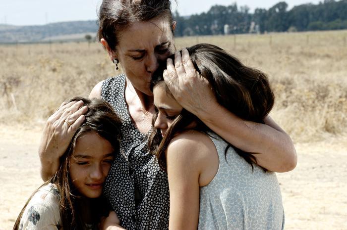 72 Stunden - Deine letzten 3 Tage : Bild Mariana Cordero