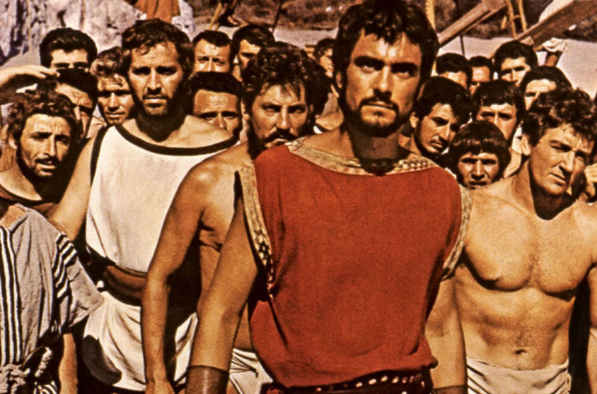 Jason und die Argonauten : Bild