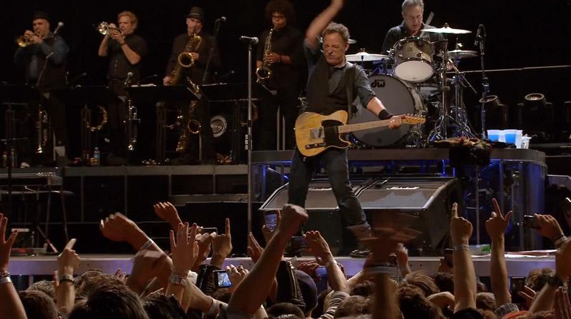 Springsteen & I : Bild Bruce Springsteen