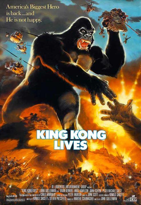 King Kong Lebt Stream