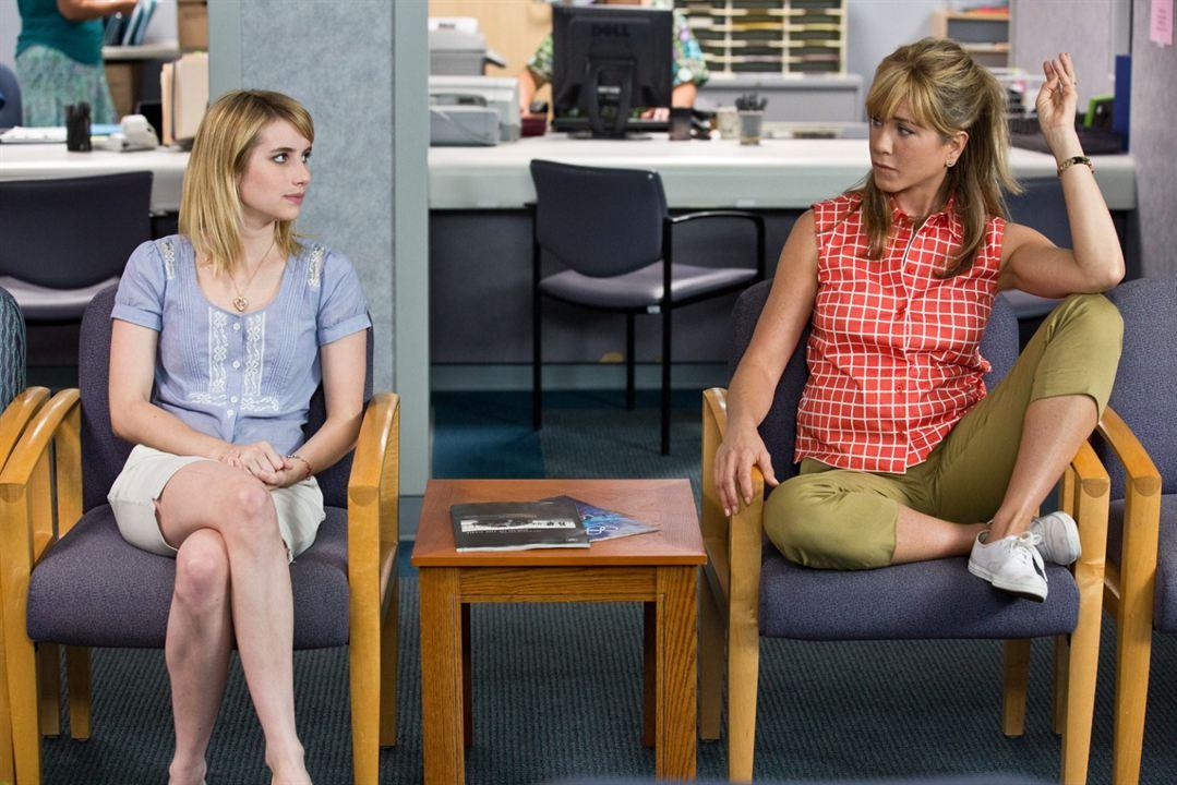 Emma Roberts Wir Sind Die Millers
