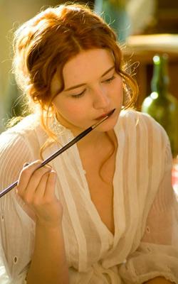 Renoir : Bild