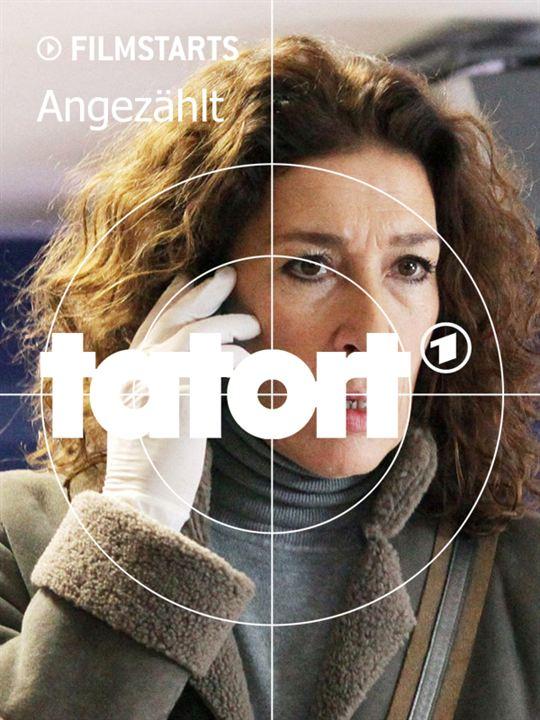 Tatort: Angezählt : Kinoposter
