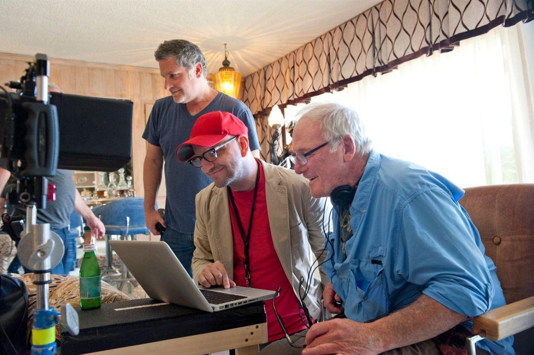Liberace - Zuviel des Guten ist wundervoll : Bild Jerry Weintraub, Steven Soderbergh