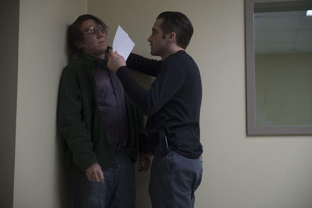 Prisoners : Bild Jake Gyllenhaal, Paul Dano