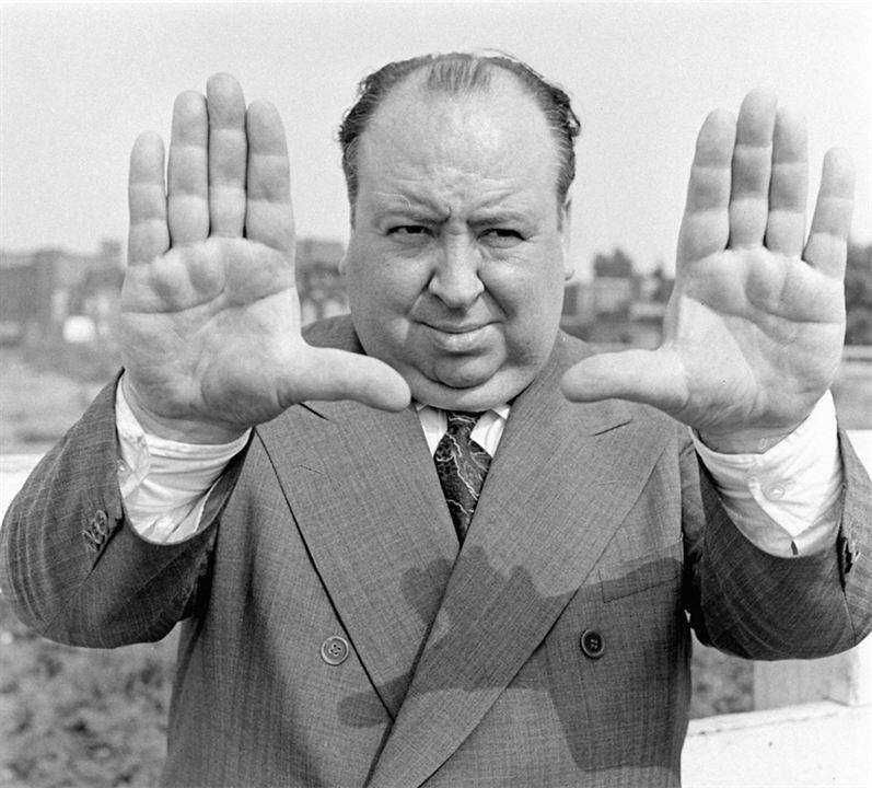 Bild Alfred Hitchcock