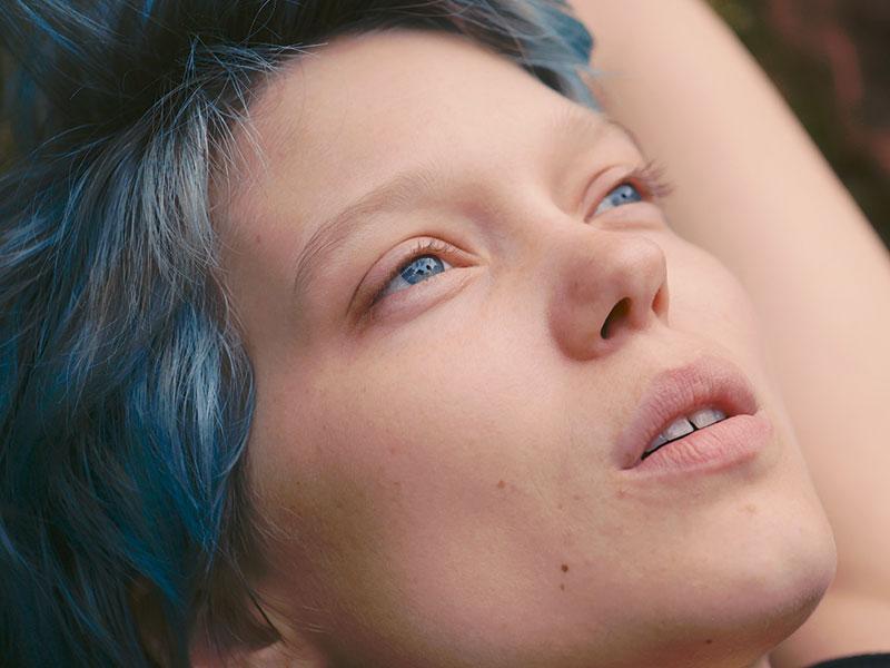 Blau Ist Eine Warme Farbe Kompletter Film