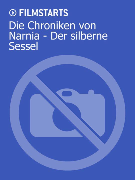 Die Chroniken von Narnia - Der silberne Sessel : Kinoposter