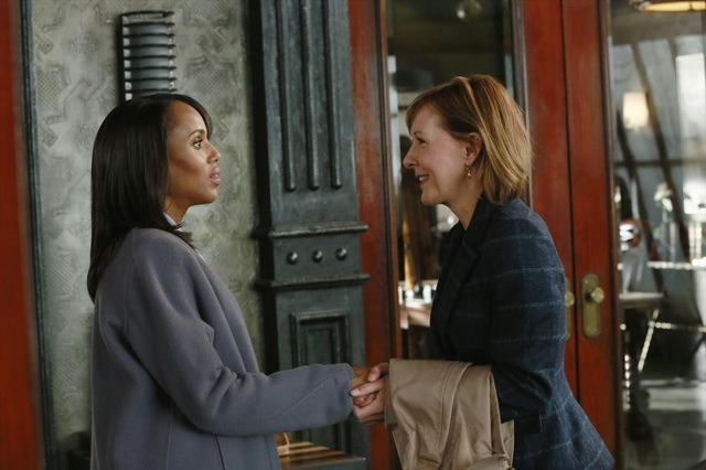Bild Cynthia Stevenson, Kerry Washington