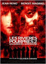 Die purpurnen Flüsse 2 - Die Engel der Apokalypse