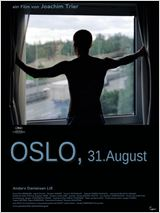 Oslo, 31. August