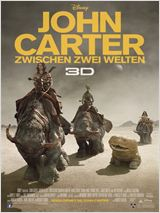 John Carter - Zwischen zwei Welten