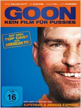 Goon - Kein Film für Pussies