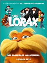 Der Lorax (3D)