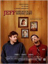 Jeff, der noch zu Hause lebt