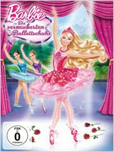 Barbie - Die verzauberten Ballettschuhe