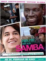 """Post image for Am 24. Februar günstig ins Kino zu """"Heute bin ich Samba"""" *UPDATE*"""