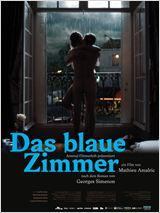 Das Blaue Zimmer Arte