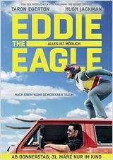 Eddie The Eagle Stream German