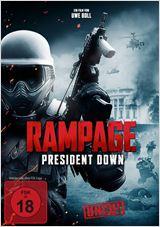 Rampage: President Down (2016) Online Subtitrat