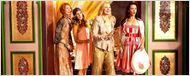 Deutsche Charts: Carrie & Co stehlen Konkurrenz die Show