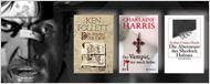 Die 25 besten Serien, die auf Büchern basieren