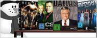Serien auf DVD im Januar 2011