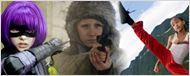 Klein aber oho: Unsere Top 20 minderjähriger Actionhelden