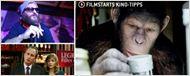 Die FILMSTARTS-Kinotipps (11. bis 17. August)