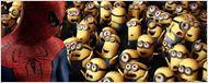 Neue Kino-Starttermine: Spider-Man, Tom Cruise und die doppelte Noomi Rapace