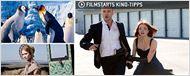 Die FILMSTARTS-Kinotipps (1. bis 7. Dezember)
