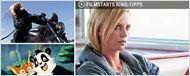 Die FILMSTARTS-Kinotipps (23. bis 29. Februar)