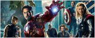 """US-Charts: """"Marvel's The Avengers"""" bricht zahlreiche Rekorde"""