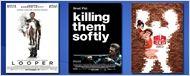 """Neue Poster zu """"Looper"""", dem Gangster-Drama """"Killing Them Softly"""" und """"Ralph reicht's"""""""