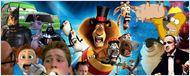 Die 25 originellsten Popkultur-Zitate in Animationsfilmen
