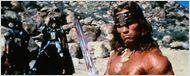 """Er kehrt zurück: Arnold Schwarzenegger wird zum Barbar im Sequel """"The Legend of Conan"""""""
