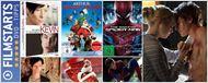 Die FILMSTARTS-DVD-Tipps (4. bis 10. November)