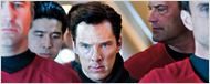 "Deutsche Version des Super-Bowl-Spots zu ""Star Trek Into Darkness"" mit Benedict Cumberbatch"