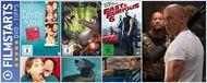 Die FILMSTARTS-DVD-Tipps (22. bis 28. September 2013)
