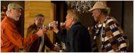 """Prügel, Alkohol und ein Hollywood-Superstar-Quartett in vier Videoclips zur Komödie """"Last Vegas"""""""