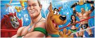 """Kult-Köter Scooby Doo trifft auf Wrestling-Stars im ersten Trailer zu """"Scooby-Doo! WrestleMania Mystery"""""""