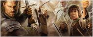 """Peter Jackson denkt über 3D-Umwandlung der """"Herr der Ringe""""-Filme nach"""