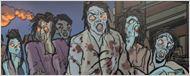 "Eurythmics-Gründungsmitglied Dave Stewart bringt seinen Comic ""Zombie Broadway"" ins Kino"