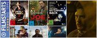 Die FILMSTARTS-DVD-Tipps (19. bis 25. Oktober 2014)