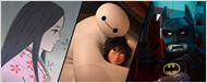 """""""Baymax"""", Ghibli-Anime, """"The LEGO Movie"""" und mehr: 20 Animationsfilme im Rennen für die Oscars 2015"""