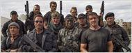 """DVD-Charts: Die hartgesottenen Action-Helden aus """"The Expendables 3"""" schießen sich den Weg zur Spitzenposition frei"""